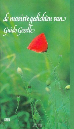 product afbeelding voor: Mooiste gedichten van guido gezelle