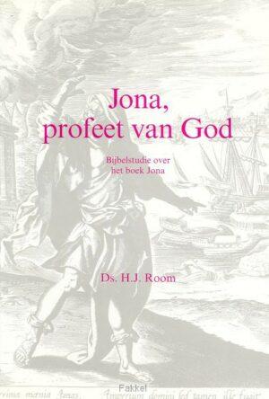 product afbeelding voor: Jona profeet van god