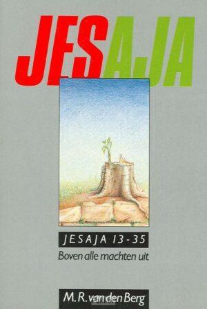 product afbeelding voor: Jesaja 13-35