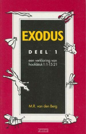 product afbeelding voor: Exodus 1