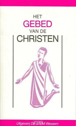 product afbeelding voor: Gebed van de christen