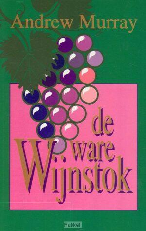 product afbeelding voor: Ware wijnstok