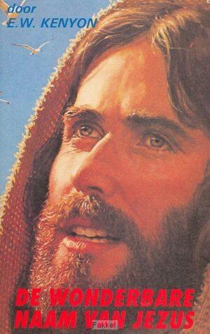 product afbeelding voor: Wonderbare naam van jezus