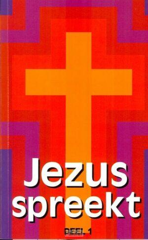 product afbeelding voor: Jezus spreekt 1