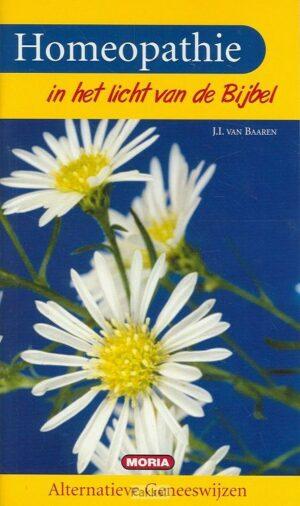 product afbeelding voor: Homeopathie