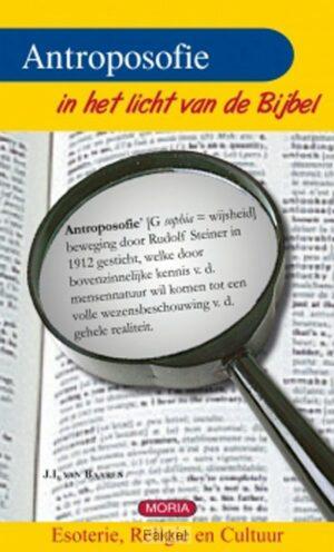 product afbeelding voor: Antroposofie  set 5