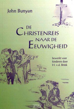 product afbeelding voor: Christenreis ed brink