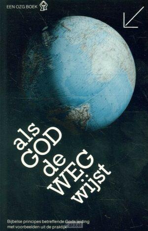 product afbeelding voor: Als God de weg wijst
