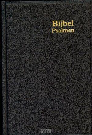 product afbeelding voor: Schoolbijbel s21 psalmen kunstl