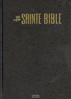 product afbeelding voor: Franse bijbel f1
