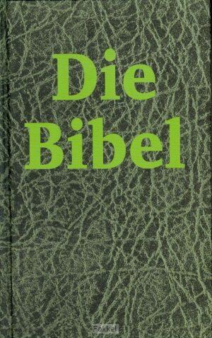 product afbeelding voor: Duitse bijbel du7