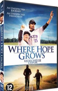 product afbeelding voor: Where hope grows