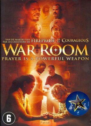 product afbeelding voor: War Room