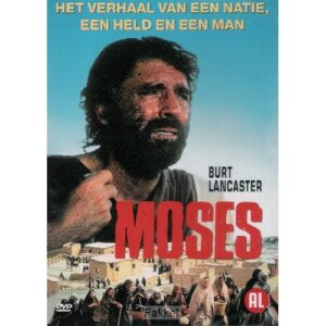 product afbeelding voor: Moses