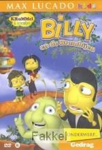 product afbeelding voor: Krummel-Billy en de brombi