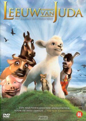 product afbeelding voor: Leeuw van Juda DVD