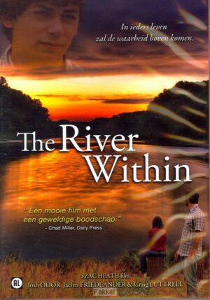 product afbeelding voor: River within