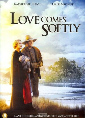 product afbeelding voor: Love comes softly (1)