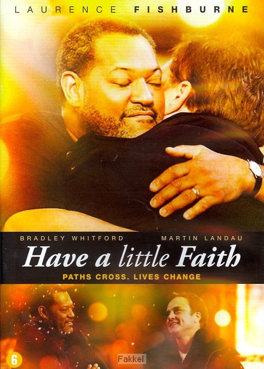 product afbeelding voor: Have a little Faith