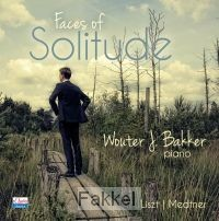 product afbeelding voor: Faces of Solitude