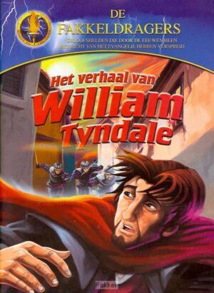 product afbeelding voor: William Tyndale