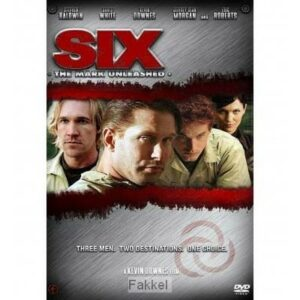 product afbeelding voor: Six-the mark unleashed