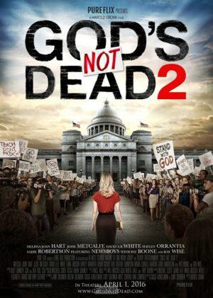 product afbeelding voor: God's not dead 2