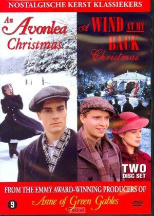product afbeelding voor: Avonlea Christmas/Wind at my back