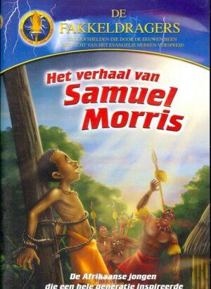product afbeelding voor: Samuel Morris