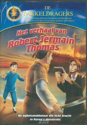 product afbeelding voor: Robert Jermain Thomas