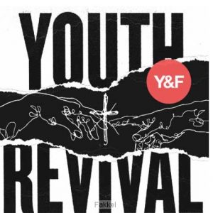 product afbeelding voor: Youth revival (cd+dvd)