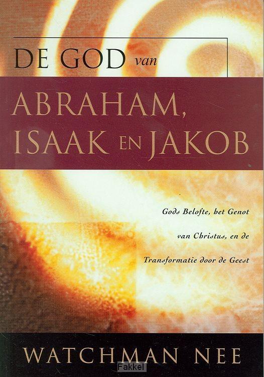 product afbeelding voor: God van Abraham