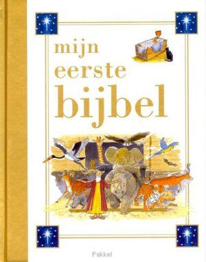 product afbeelding voor: Mijn eerste bijbel