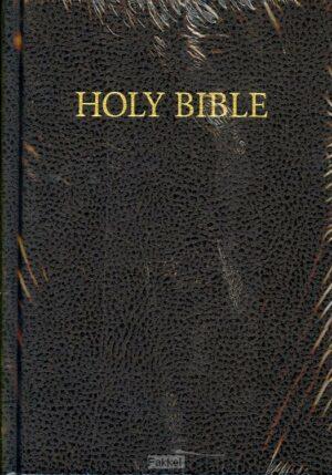product afbeelding voor: Engelse Bijbel KJV + Psalmen E2