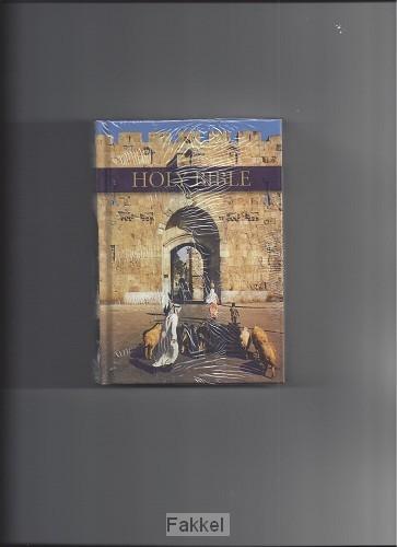 product afbeelding voor: Engelse bijbel kjv ill E3