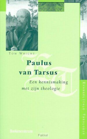 product afbeelding voor: Paulus van Tarsus
