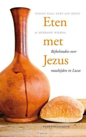 product afbeelding voor: Eten met Jezus