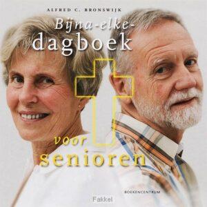 product afbeelding voor: Bijna elke dagboek voor senioren