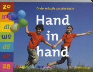 product afbeelding voor: Hand in hand