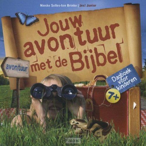 product afbeelding voor: Jouw avontuur met de Bijbel