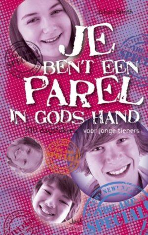 product afbeelding voor: Je bent een parel in Gods hand
