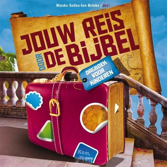 product afbeelding voor: Jouw reis door de bijbel