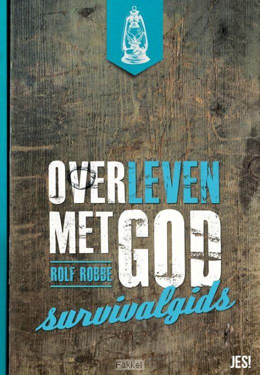 product afbeelding voor: Overleven met God