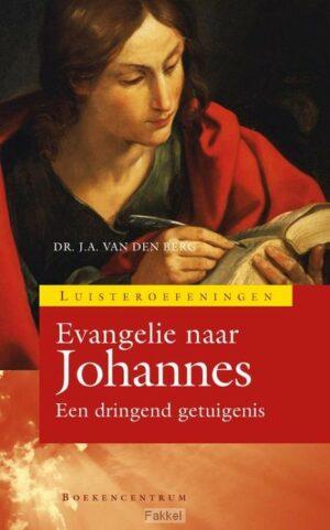 product afbeelding voor: Evangelie van Johannes