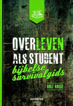 product afbeelding voor: Overleven als student