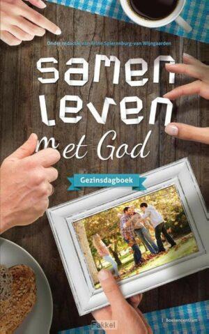 product afbeelding voor: Samen leven met God