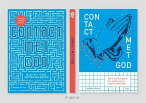 product afbeelding voor: Contact met God