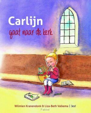 product afbeelding voor: Carlijn gaat naar de kerk