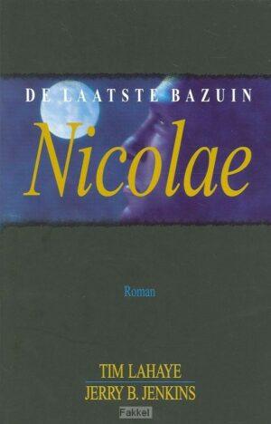 product afbeelding voor: Laatste bazuin  3 Nicolae