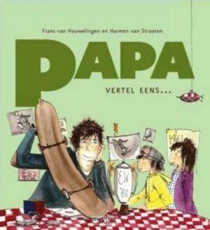 product afbeelding voor: Papa